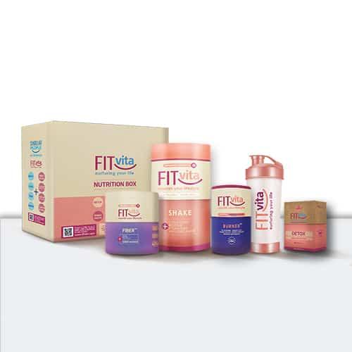 fitvita nutrition box